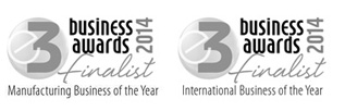e3 Business Award Finalist